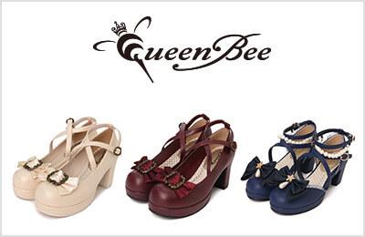 Queenbee ec622f70e740f26cf5f4617a9bb43504073b60ad337534e1b94871704e02f1a4