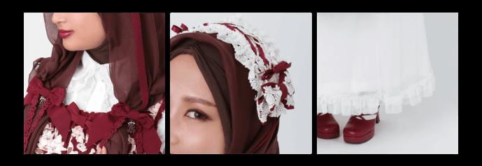 Ww hijab point sweet sp 95ca7d8a77ee0afc3575d69a75a4da3f5adb120ba19910dce531ae253bc826d3